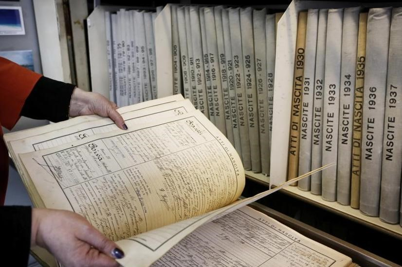 Siti di incontri di genealogia