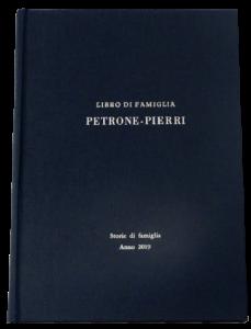 Il libro di famiglia