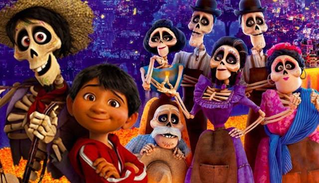 Coco: una splendida storia di famiglia